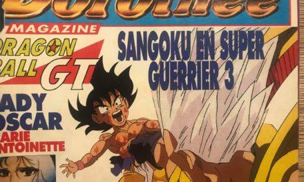 Dorothée Magazine – Numéro 426