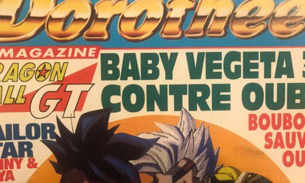 Dorothée Magazine – Numéro 429