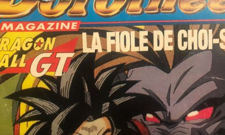 Dorothée Magazine – Numéro 434