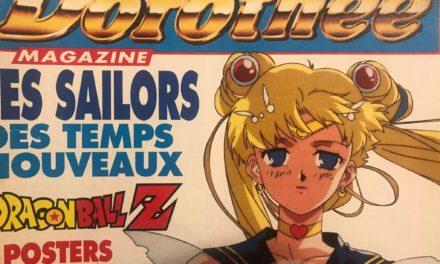 Dorothée Magazine – Numéro 362