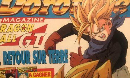 Dorothée Magazine – Numéro 425