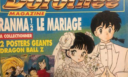 Dorothee Magazine – Numéro 360