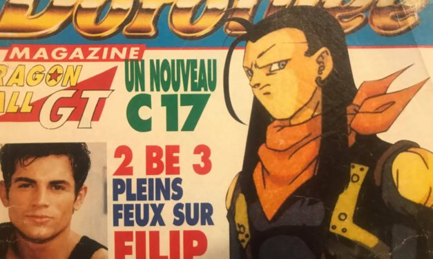 Dorothée Magazine – Numéro 419