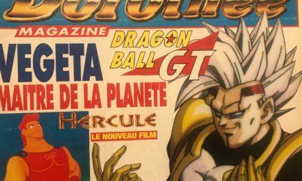 Dorothée Magazine – Numéro 427