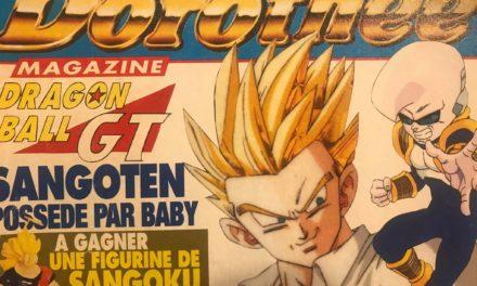 Dorothée Magazine – Numéro 422