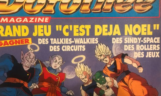 Dorothée Magazine – Numéro 377