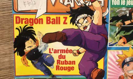 D Mangas – Numéro 528