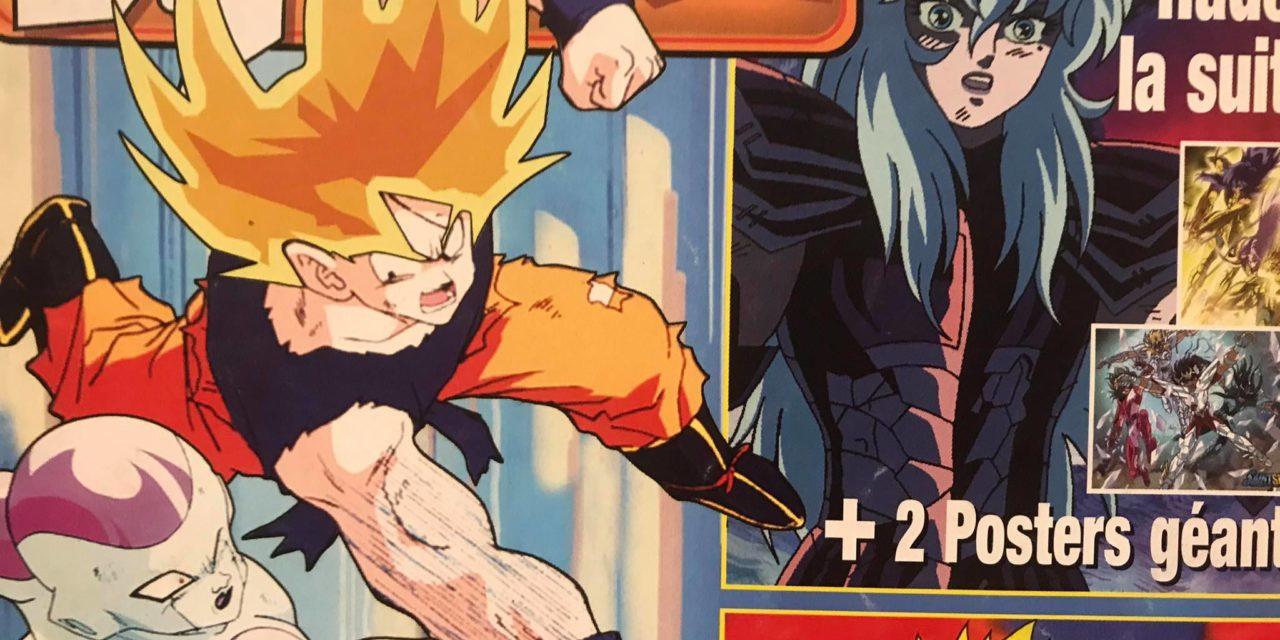 D Mangas – Numéro 539