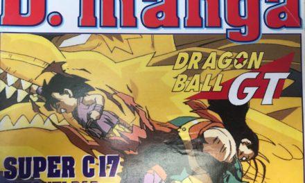 D Mangas – Numéro 443