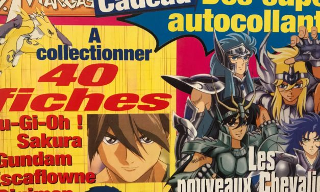 D Mangas – Hors Série Numéro 48