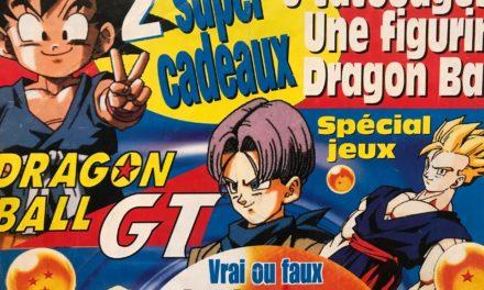 D Mangas – Hors Série Numéro 30