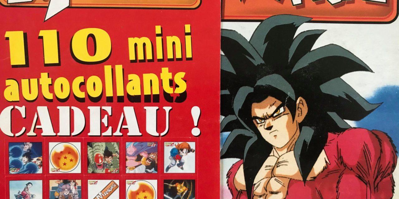 D Mangas – Hors Série Numéro 32