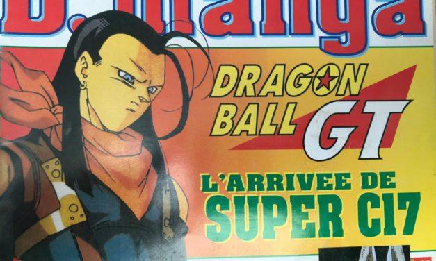 D Mangas – Numéro 440