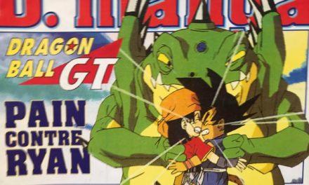 D Mangas – Numéro 446