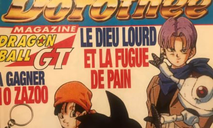 Dorothée Magazine – Numéro 408
