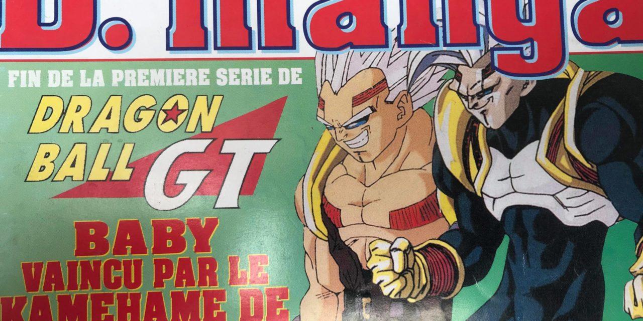 D Mangas – Numéro 438