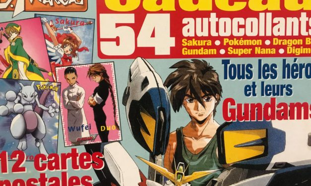 D Mangas – Hors Série Numéro 43