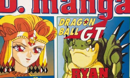 D Mangas – Numéro 445