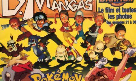 D Mangas – Numéro 475