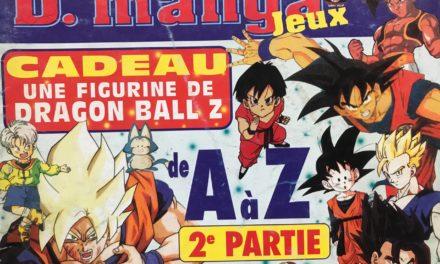 D Mangas – Hors Série Numéro 28