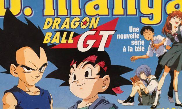 D Mangas – Numéro 455