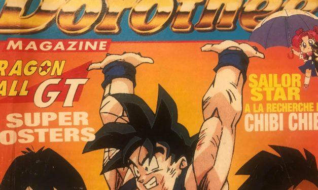 Dorothée Magazine – Numéro 436