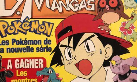 D Mangas – Numéro 476