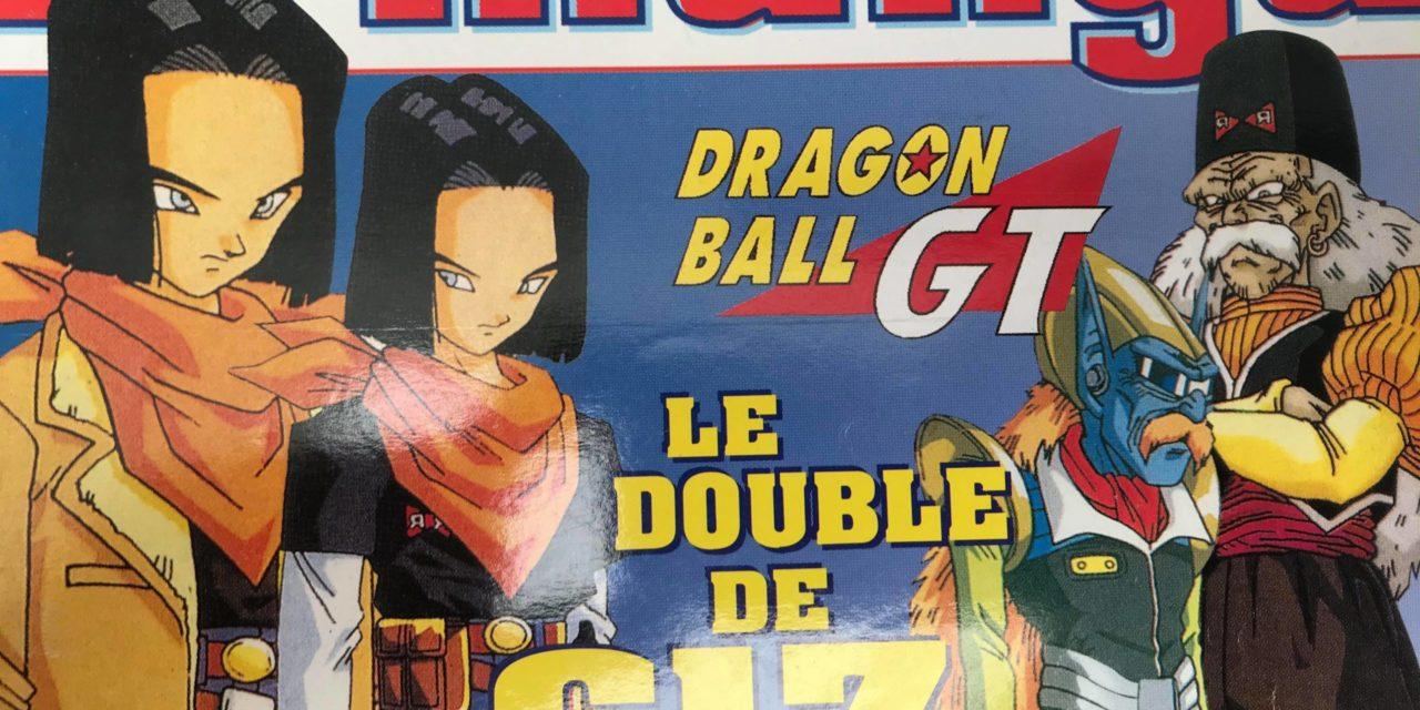 D Mangas – Numéro 439