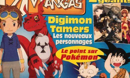 D Mangas – Numéro 485