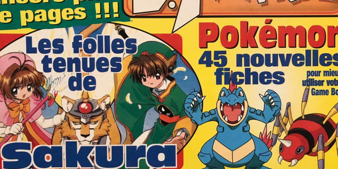 D Mangas – Numéro 480