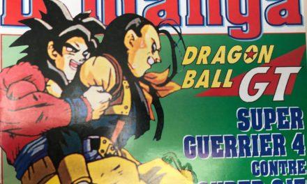 D Mangas – Numéro 442