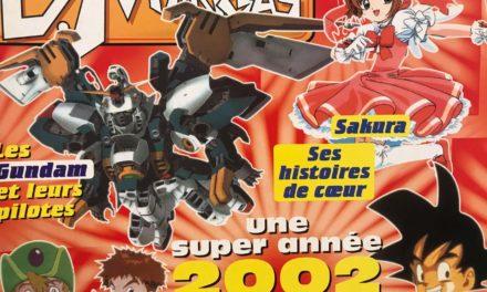 D Mangas – Numéro 484