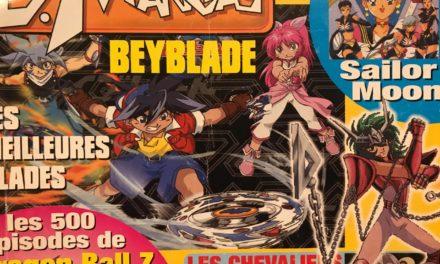 D Mangas – Numéro 501