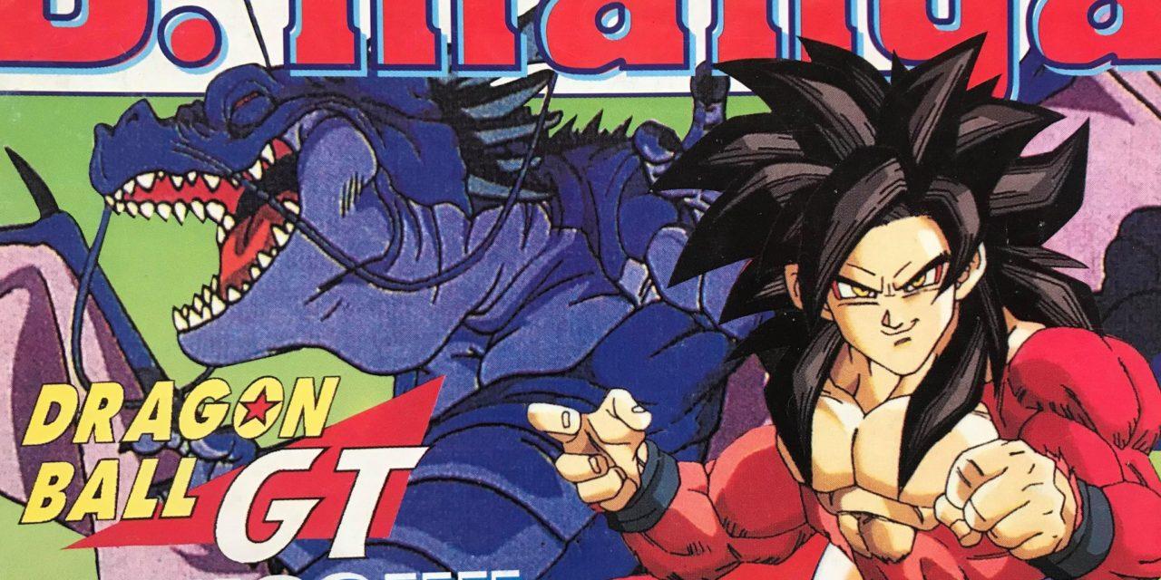 D Mangas – Numéro 444