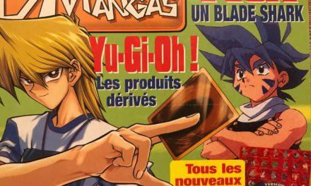 D Mangas – Numéro 503
