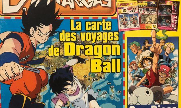 D Mangas – Numéro 527