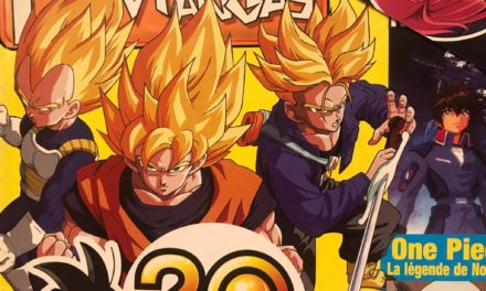 D Mangas – Numéro 538