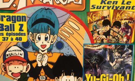 D Mangas – Numéro 526