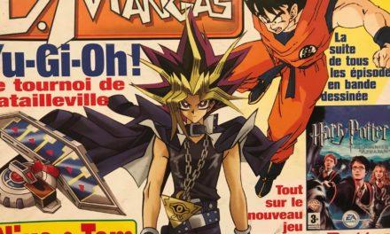 D Mangas – Numéro 514