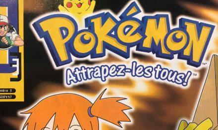 Magazine Pokemon – Numéro 03