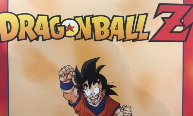 Dragon Ball – Fiches Personnages