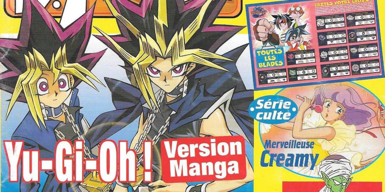 D Mangas – Numéro 512