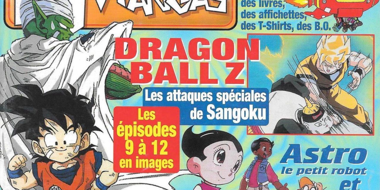 D Mangas – Numéro 519