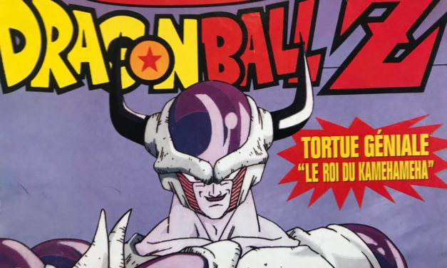 DRAGON BALL Z – COLLECTOR INÉDITS – 04
