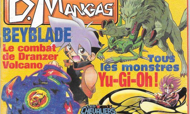 D Mangas – Numéro 507