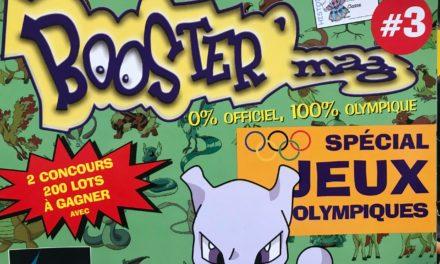 Booster Mag – Numéro 03
