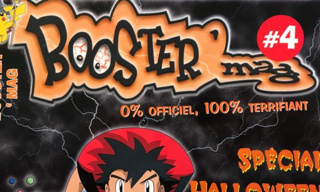 Booster Mag – Numéro 04