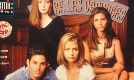 Comics – Buffy contre les vampires – Numéro 08