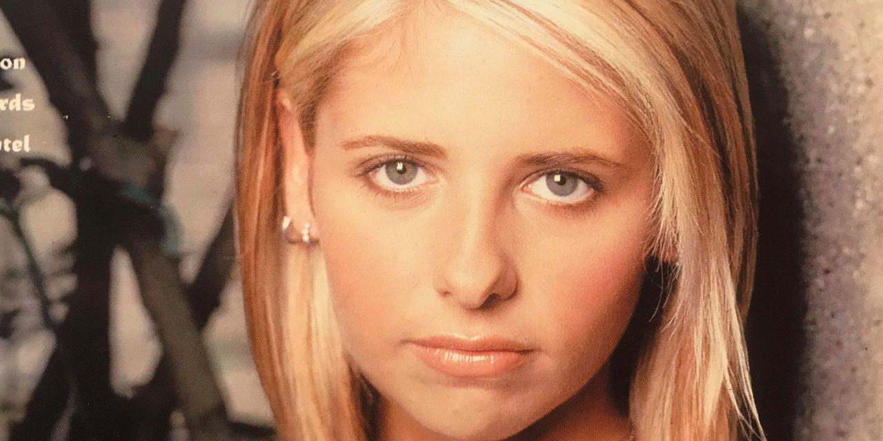 Comics – Buffy contre les vampires – Numéro 10