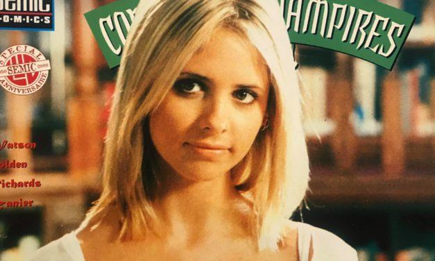 Comics – Buffy contre les vampires – Numéro 11